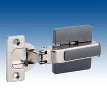 Heavy Duty Concealed Hinges and Accessories