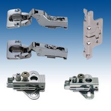 Stainless Steel Concealed Euro Hinges and Accessories