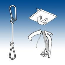 Universal Hooks and Clips