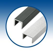 U Channel Moulding | Outwater