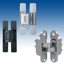 3 Way Adjustable Concealed Hinges