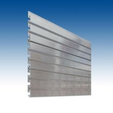 Double Sided Aluminum Panels
