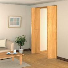 Self and Soft-Close Folding Door System (Pages 532-535)