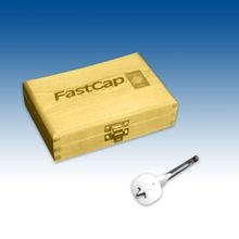 Fastcap Flush Mount Drill Bit System