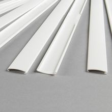 Flexlam Thermoplastic PVC Matching Grid Covers