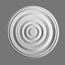 Orac Decor | High Density Polyurethane Ceiling Medallion | Primed White | 29-3/8in Dia