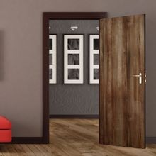 Door Skin (Pages O36-O37)