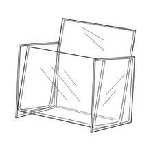 Countertop Cd Rack 6