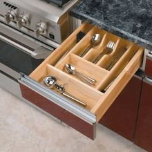 Cutlery and Utility Tray Inserts