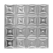 Tin Plated Stamped Steel Ceiling Tile