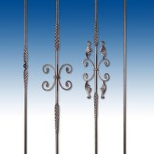 Regal Collection: Round Smooth Balusters