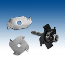 Tee Moulding Tools and Blades