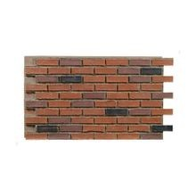 Historic Brick Polyurethane Interlocking Faux Stone Panel