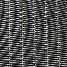3ft x 4ft Flat Crimp | Round Wire | Stainless Steel Wire Mesh Sheet
