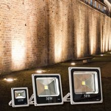 Flood Light (120V)