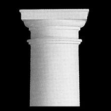 Paint Grade Columns (Structural)   Outwater Plastics