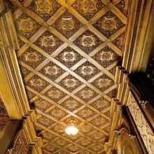 Resin Artisan Collection Ceiling Tiles (Pages 53-68)