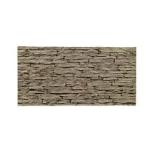 Standard Stacked Stone Faux Panel