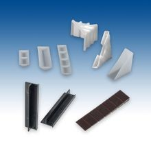 Plastic Cabinet Components