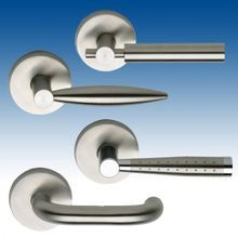 Stainless Steel Latchsets