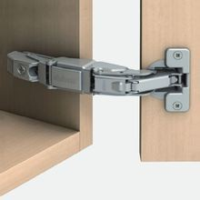 125 Clip Top Zero Protrusion Hinges