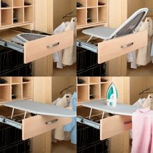 Ironing Board Center
