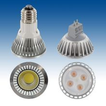 Bulbs (LED) (Pages R134-R135)