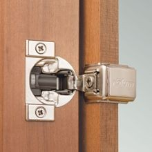 Compact Blumotion Hinges for Face Frame Cabinets (Pages H14-H15)