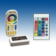 Controllers for LED RGB Lighting