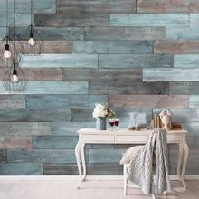 PU Reclaimed Barn Door Planks (Plank It Wallscapes)