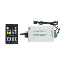 Sound Activated RGB Controller | 12V/24V