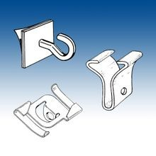 Ceiling Grid Clips and Hooks
