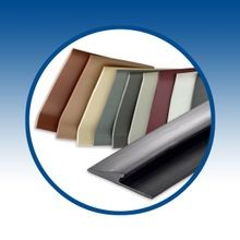Vinyl Baseboard & Carpet Mouldings