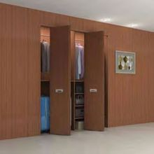 Folding Door Systems (Pages 536-541)