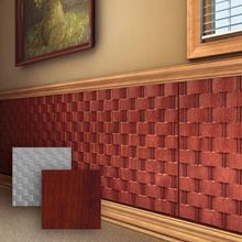 ATI Plastic Embossed Wainscoting (Pages O24-O25)