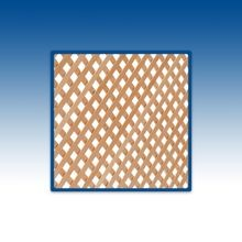 Lattice Insert Panels