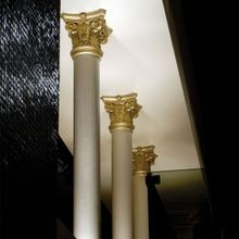 Whole Columns by Orac Decor