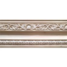 7-1/2in H x 1-1/4in Proj | Unfinished Polymer Resin | 440-D Series | Frieze Moulding | 5ft Long