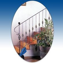 Square Basket Balusters