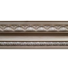 7-1/2in H x 1-1/4in Proj | Unfinished Polymer Resin | 440-B Series | Frieze Moulding | 5ft Long
