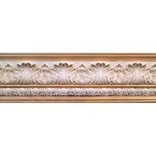 10in H x 1-1/2in Proj | Unfinished Polymer Resin | 480-B Series | Frieze Moulding | 5ft Long