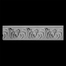 Unfinished Resin Artisan Collection | Crown Moulding | 8ft Long | Style 51-15B