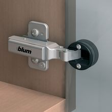 95 Clip Top Glass Door Hinge