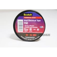 Scotch 700 Electrical Tape, 3/4 in. x 66 ft