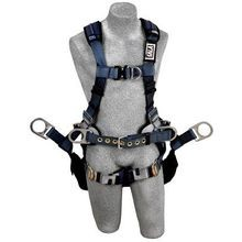 EXOFIT XP CLIMB VEST HARNESS-M
