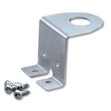 L BRACKET FOR USE WITH NMO STYLE ANTENNAS, 3/4 IN. HOLE