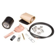 Standard Grounding Kit for 1-5/8
