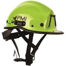 ADVANTAGE II HELMET - FLUORESCENT GREEN
