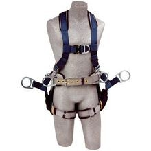 DBI-SALA® ExoFit™ Tower Climbing Harness - Vest style - Medium