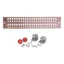 4 X 20 UNIVERSAL GROUND BAR KIT WITH HARDWARE
